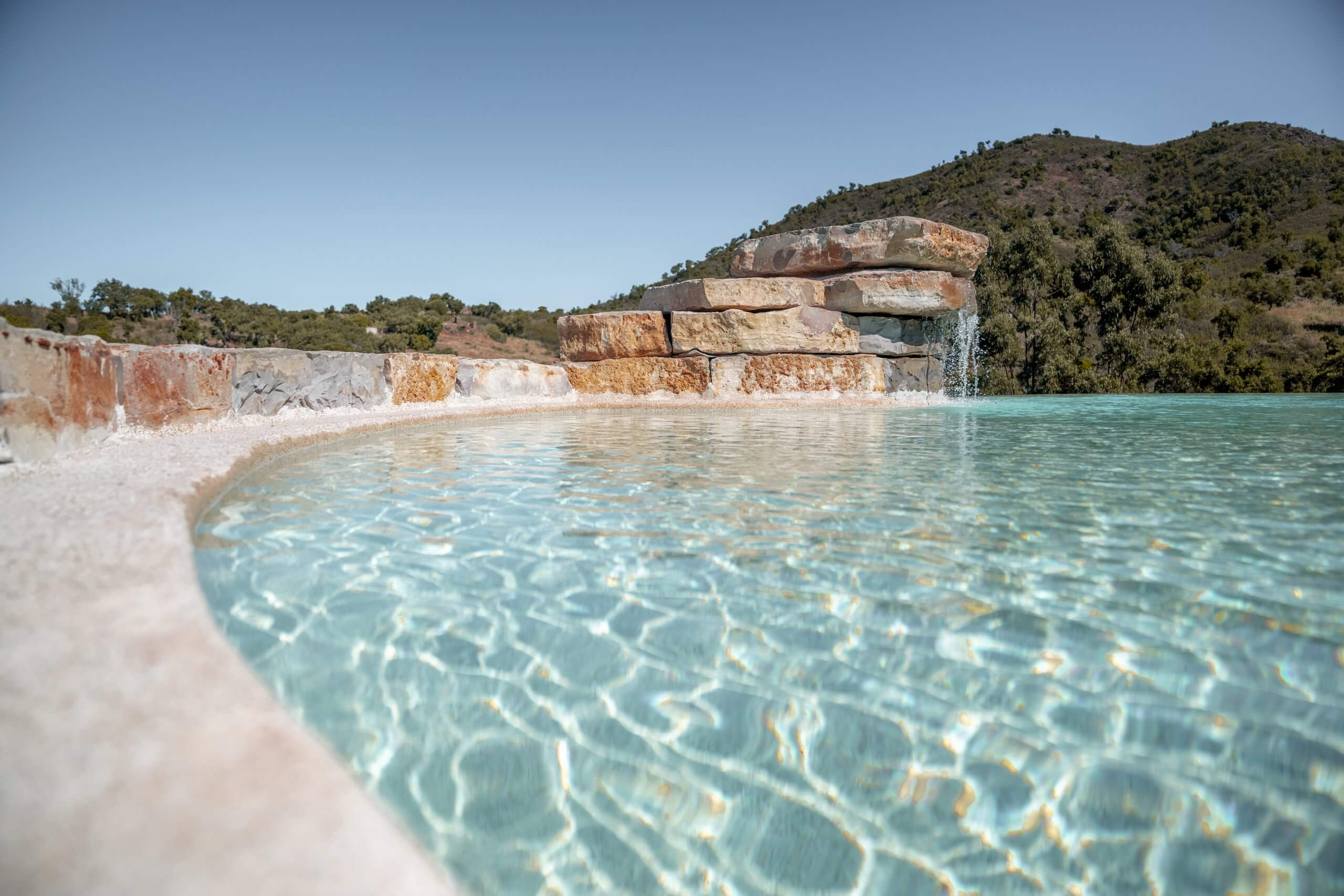 Private Pool 1